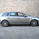 Project T.O.L. Alfa Romeo 159 Verlaging - 4