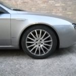 Project T.O.L. Alfa Romeo 159 Verlaging - 5