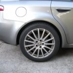 Project T.O.L. Alfa Romeo 159 Verlaging - 6